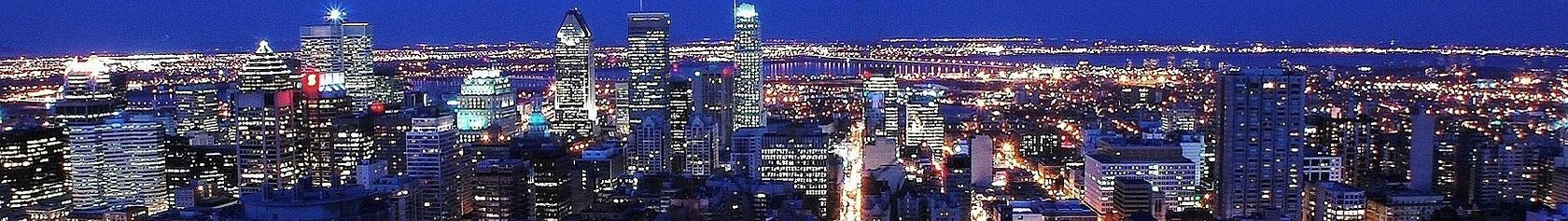 Rabais Grand Montréal