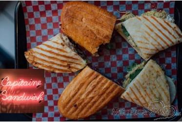 Rabais et promotions - Restaurant Capitaine Sandwich