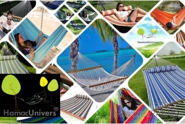 Rabais et promotions - Hamac Univers