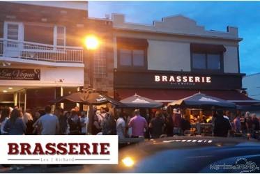 Rabais et promotions - Brasserie Les 2 Richard