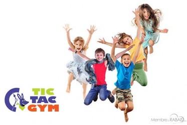 Rabais et promotions -  Tic Tac Gym